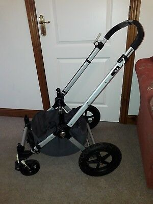 Bugaboo Cameleon 1 Or 2 Chassis
