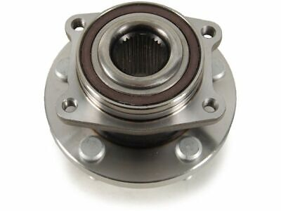 REAR Wheel Hub Bearing Assembly For 2008-2011 CHRYSLER TOWN /& COUNTRY