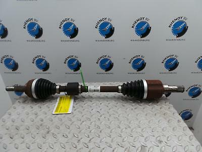 Drive Shaft Left Renault Clio 391010115R