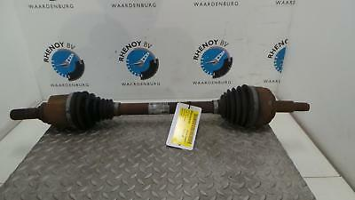 Drive Shaft Left Renault Master 391012675R