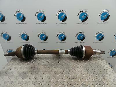 Drive Shaft Left Ford fiesta CV173B437BD