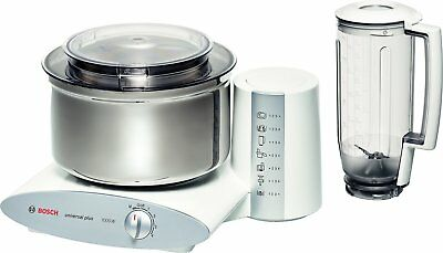 Bosch Food Processor Mum6n21 Universal Plus Latest Model German