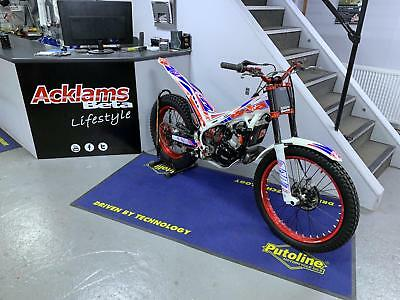 2015 Beta Evo 300 2t Trials Bike **Finance & UK Delivery Available**