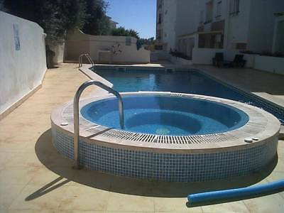 FOR SALE - 3 bed apartment with pool in Tavira, Portugal.