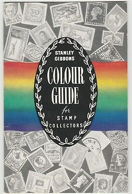 Stanley Gibbons Colour Guide