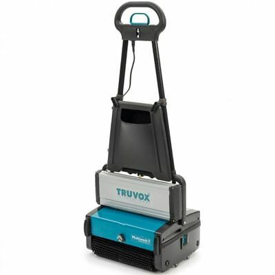 Truvox MW340 Multiwash II Battery With Pump Scrubber Dryer For ALL Floor Types