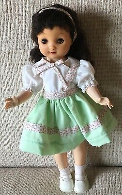 """VINTAGE 1950'S IDEAL 14"""" P-90 BETSY McCALL DOLL"""