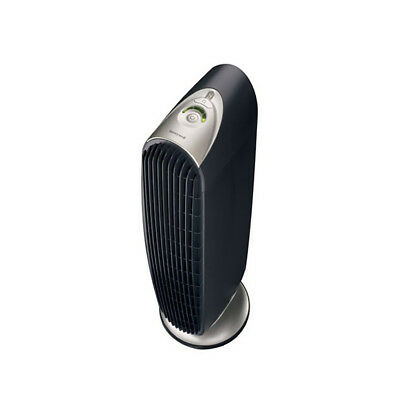 Honeywell QuietClean Tower Air Purifier with Filters (Certified Refurbished)