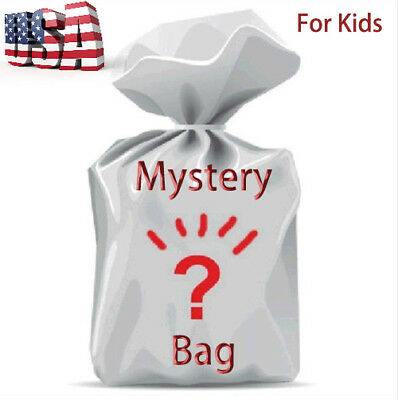 Only $19.99 Mysteries Lucky Bag 🎁 Christmas Gift For Kids 🎁 Anything possible