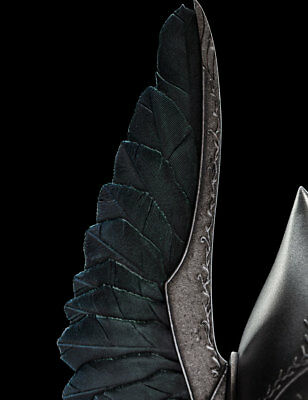 Lord of the Rings GONDOR KING'S GUARD'S HELM Limited Edition of 750 Weta ! NOW !