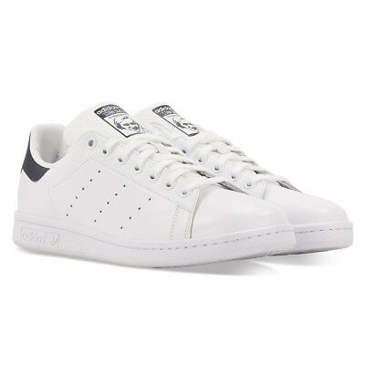 311215331291 ADIDAS ORIGINALS STAN Smith Mens Classic Casual Retro Trainers B ...