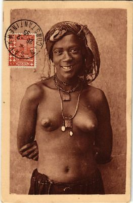 Ethnic nude postcard pictures