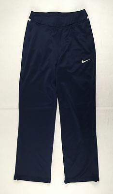 NEW Nike - Navy Poly Athletic Pants (Multiple Sizes)