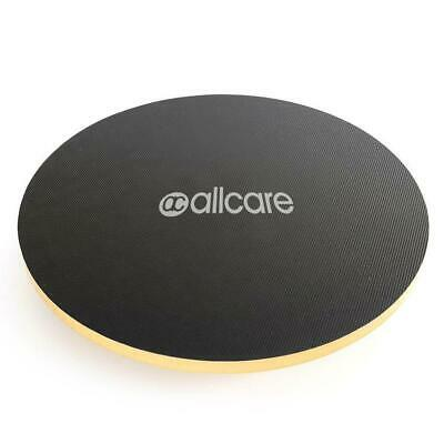 Allcare Sport Wobble Board Wood - Navy Blue