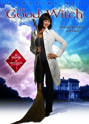 Good Witch New Dvd