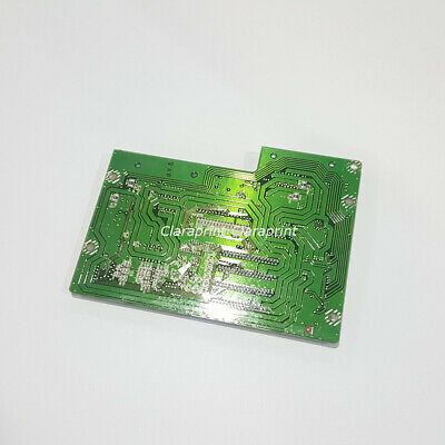 Original Roland XF-640 Print Carriage Board Made in Japan 6702048041/6702048040