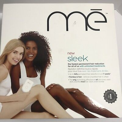 ME sleek Hair Reduction Device FREE SHIPPING