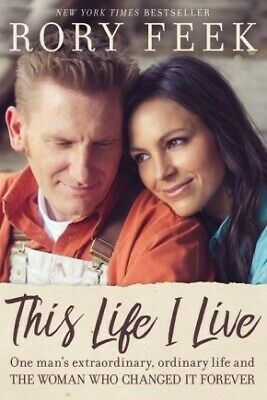 This Life I Live: One Man's Extraordinary, Ordinary Life and the Woman W .. NEW