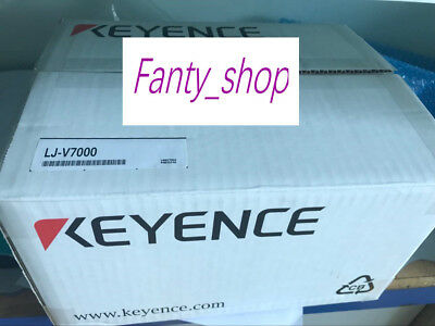 1PC NEW KEYENCE LJ-V7000 Controller By DHL EMS #V3368 CH