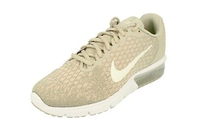 sale retailer 9b164 2041c Nike Femmes Air Max Sequent 2 Basket Course 852465 Baskets 011