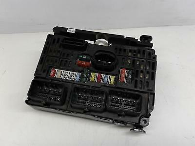 citroen dispatch 2 0 hdi fuse box bsm 06 07 08 09 10 11 12 13 14