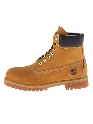 Details about Men's Authentic Timberland Boots, Brand New 49050