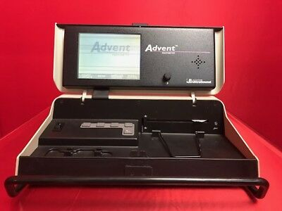 Accutome Ultrasound 24-2500 Advent Pachymeter