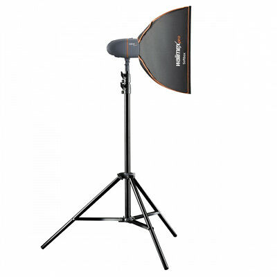 Walimex  pro Newcomer Studioset Starter 300 photo studio flash unit 300 Ws