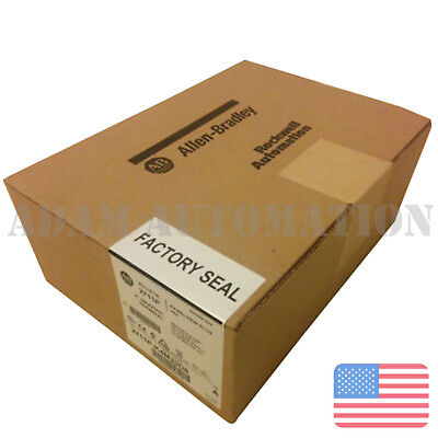Brand New in sealed box Allen Bradley 2711P-RP7A Logic Module Panelview