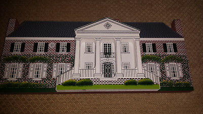 Shelia's Boone Hall Plantation - Charleston South Carolina 1995 CHS56 NEW!