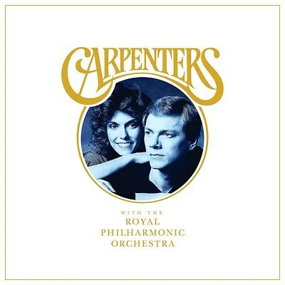 The Carpenters With the Royal Philharmonic Orchestra - The Carpenters (Album)