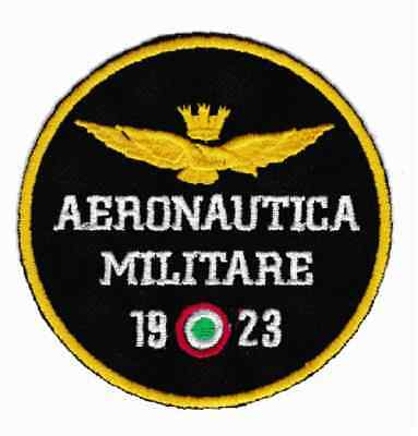[patch] EAGLE AVIATION MILITARY 1923 diameter 8 cm patch embroidery REPLICA -698