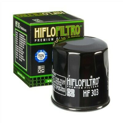 New Oil Filter Yamaha RX10M RX-1 Mountain Snowmobiles 1000cc 2003 2004 2005