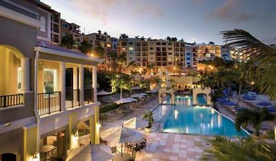Marriotts Frenchmans Cove - Annual 3/3 Oceanside Platinum - Booked 2/9-2/16/2019