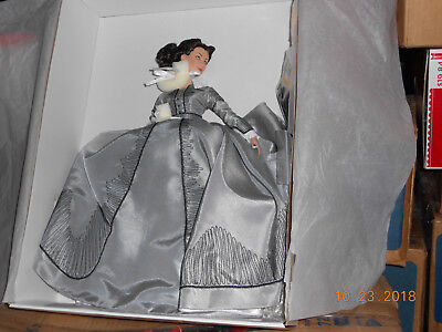 """Gone with the Wind Tonner 16"""" Doll """"Shanty Town"""" Scarlett O'Hara 75 Anniversary"""
