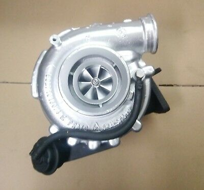 Turbolader Turbo Borg KKK K27 12cm T4  twin scroll  made in Germany