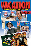 National Lampoons Vacation 3-Movie Collection (DVD, 2011, Canadian) Free Ship!