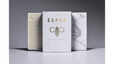 Super Bees Playing Cards by Ellusionist