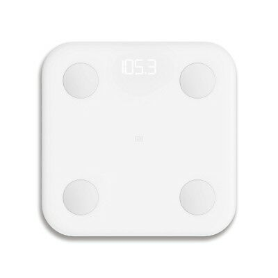 Bascula XIAOMI MI SMART SCALE 2 Blanco