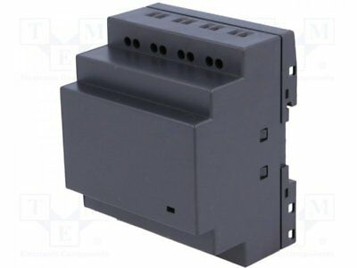 CP-23-106 - 1pcs Enclosure: for DIN rail mounting; Y:76mm; X:92mm; Z:60mm;...