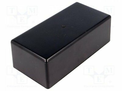 G1033B - 1pcs Enclosure: multipurpose; X:64mm; Y:129mm; Z:44mm; UTILITY BO...