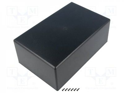 G1039B - 1pcs Enclosure: multipurpose; X:138mm; Y:217mm; Z:82.2mm; UTILITY...