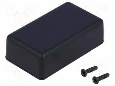 HM-1551HBK - 1pcs Enclosure: multipurpose; X:35mm; Y:60mm; Z:20mm; 1551; A...