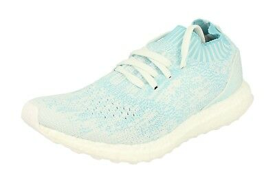 0141b979244cd Adidas Ultraboost Uncaged Parley Mens Running Trainers CP9686 Sneakers Shoes