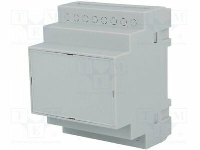 Z108J-PS - 1pcs Enclosure: for DIN rail mounting; Y:90mm; X:70mm; Z:65mm; ...