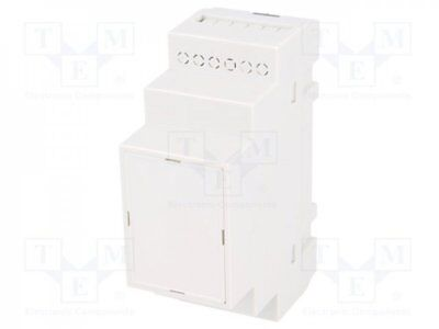 Z106J-PS - 1pcs Enclosure: for DIN rail mounting; Y:90mm; X:35mm; Z:65mm; ...