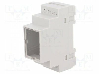 Z-106JFP-PS - 1pcs Enclosure: for DIN rail mounting; Y:90mm; X:35mm; Z:65m...