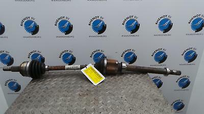 Drive Shaft Right Renault Kangoo 391007525R