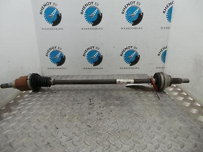 Drive Shaft Right Dacia Duster 396004652R