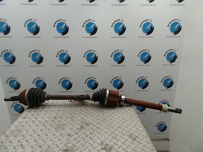 Drive Shaft Right Renault Trafic 391005010R